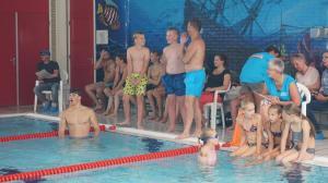 Swim Challenge Bedum 2017
